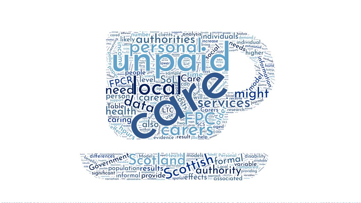 The Academic Health Economists' Blog: PhD